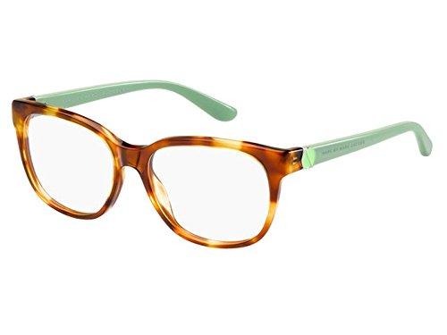 Marc By Marc Jacobs Für Frau 599 Tortoise / Green Kunststoffgestell Brillen