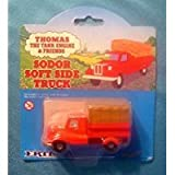 Thomas the Tank Engine - Sodor Soft Side Truck