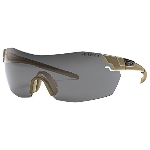 Smith Optics Brille PivLockTM V2 Max Elite tan Field Kit