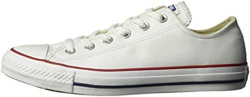Converse Chuck Taylor Core Lea Ox 246270 55 3, Sneaker Donna