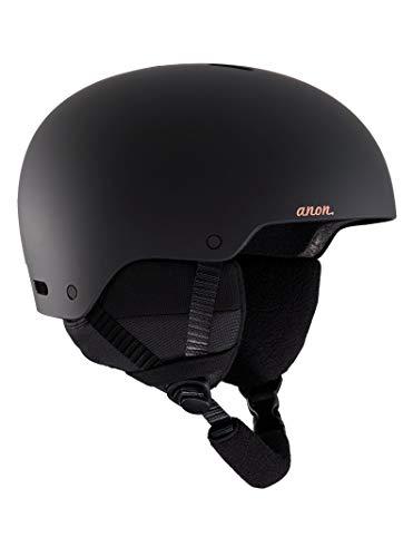 Anon Damen Greta 3 Snowboard Helm, Black, S