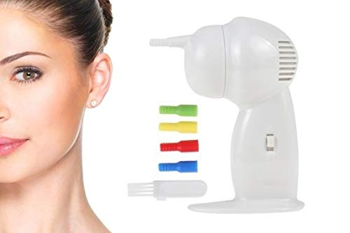 MyCare+ Limpiador de oídos automático