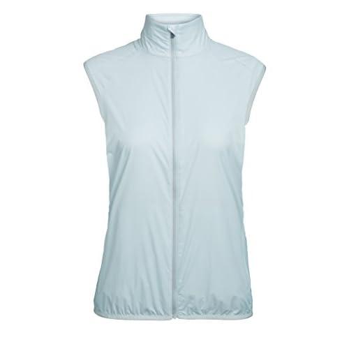Icebreaker Women's Rush Folds Vest