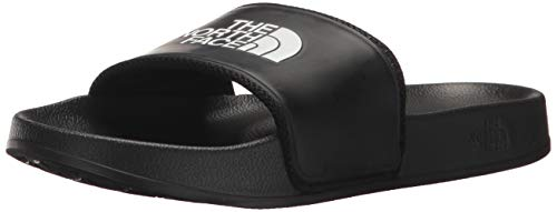 The North Face BC Slide II W Chanclas Black/White