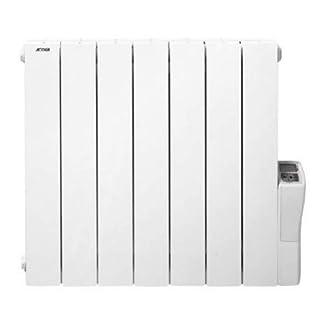 Acova Atoll Tax LCD Fluid Heater 1000 W - White
