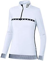 Newland Athleisure, Sottotuta Zip Technical Long with Hood Women, women s,  Athleisure 389545ffad