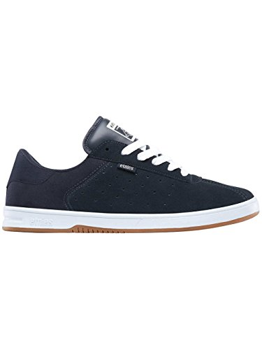 Etnies the Scam, Sneakers Basses Homme NAVY/WHITE/GUM