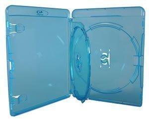 2-x-amaray-azul-fundas-de-dvd-o-blu-ray-con-capacidad-para-2-discos
