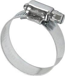 Schlauchschelle 12- 19 Auto-Code 00 mm, 10 Stück