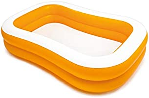 Intex - Piscina Hinchable Rectangular