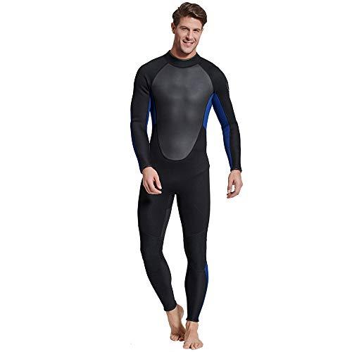 Mute umide Immersione e Snorkeling FLAMEER Pantaloni a Compressione 1.5mm Uomo Pantaloni di Surf Immersioni Snorkeling