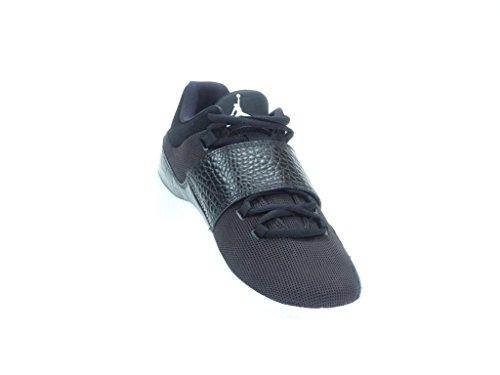 Nike, Sneaker uomo Black/White