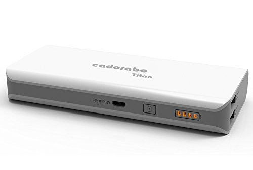 cadorabor-titan-15000mah-batteria-esterna-caricabatterie-bianca