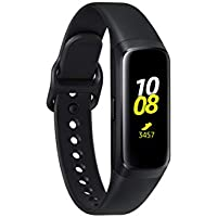 Samsung Galaxy Fit - Black Activity Tracker UK Version