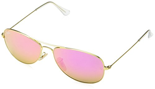 ray-ban-0rb3362-rb3362-aviator-sunglasses-gold-112-4t-112-4t