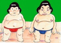 postkarte-sumo-ringer-animiert-lenticular-wackelbild-ideal-als-geschenk-zum-geburtstag-oder-weihnach