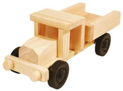 Kipplaster Bausatz und Lernspielzeug K93467 Bausatz für Kinder und Jugendliche