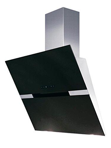 Amica KH17129E Dunstabzugshaube / 90 cm / 900 m³/h / 4 Stufen / Abluft / Elektroanzeige der Filtersättigung