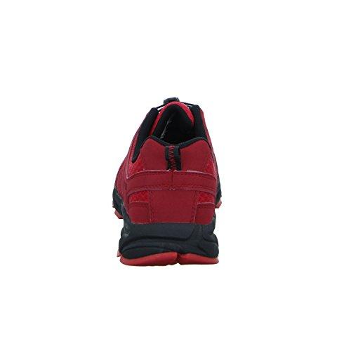 Kastinger Trailrunner, Stivali da escursionismo donna Rosso (Rot)