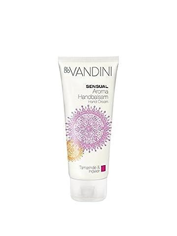 aldoVANDINI SENSUAL Aroma Handbalsam Tamarinde & Ingwer - vegan &