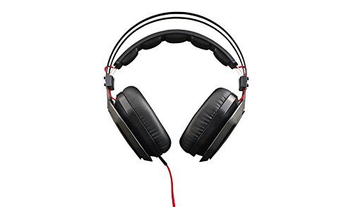 Price comparison product image Cooler Master SGH-4700-KKTA2 MasterPulse Over-Ear V2 with Bass FX Gaming Headset