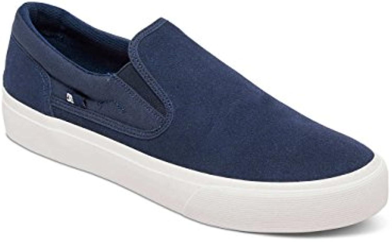DC scarpe Scarpe Trase Slip-On SD NV | Stravagante  | Scolaro/Signora Scarpa