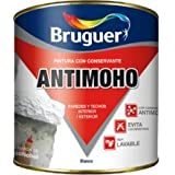 BRUGUER ANTIMOHO BLANCO 15 L