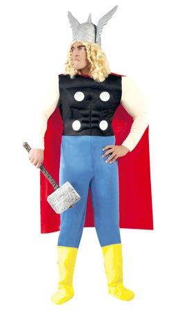 (Kostüm von Thor (Größe 48-52))