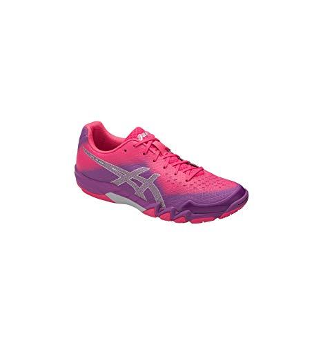 ASICS Gel-Blade 6 Chaussures Multisport Indoor Femme