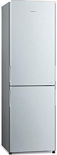 Hitachi 410 Litre Double Door Bottom Freezer Refrigerator - RBG410PUK6GS