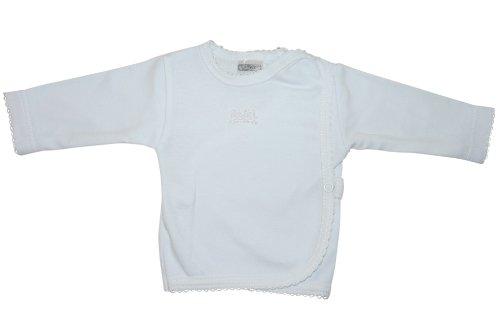 Erstausstattung für Baby, Accessoires für Neugeborene, Baby Zubehör zB. Body/Wickelbody, Shirt/Unterhemd, Jacke/Pullover, Strampler/Hose für Mädchen und Jungen, Verschiedene Größen 50-86, Model 9: By09, 56
