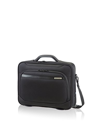 Samsonite Vectura Office Notebook Tasche bis 42 Cm schwarz