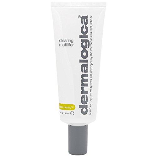 Dermalogica mediBac ClearingTM Clearing Mattifier 40ml (Pack