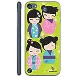Buzzebizz Coque pour iPod Touch 5 Motif Japonaise 1
