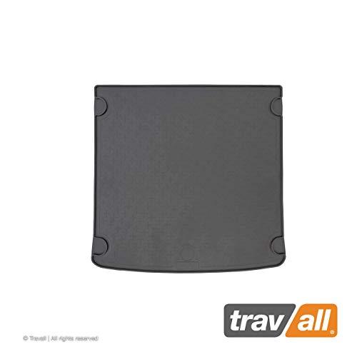 Travall® Liner Kofferraumwanne TBM1037 - Maßgeschneiderte Gepäckraumeinlage mit Anti-Rutsch-Beschichtung (Audi A4 Leichter)