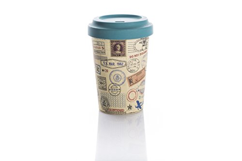 Coffe to go Becher Bamboo Cup (Special Delivery)