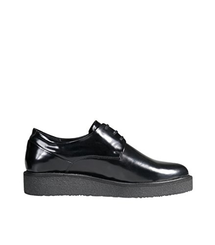 Royal RepubliQ Damen Schuhe Border Creep in Schwarz Black