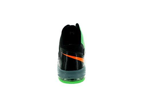Nike Air Max Stutter Step 2, Baskets mode homme Noir - Noir