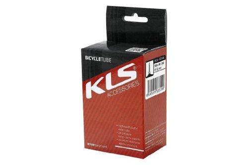 KLS Fahrradschlauch, 700 x 35-43C, (35/44-622/630), FV 48mm Presta