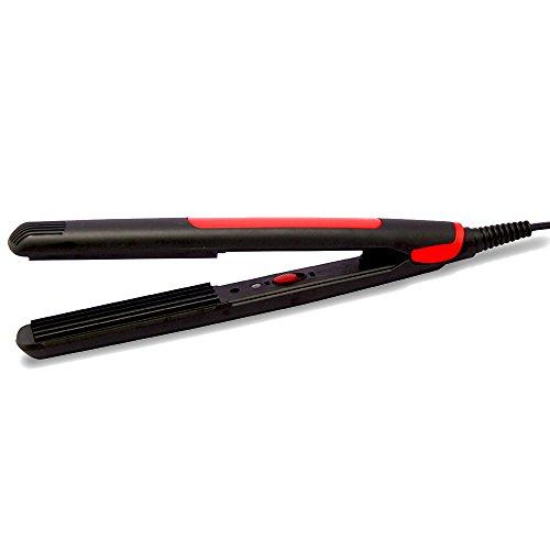 SAPIR SP-1101-AZ Haarglätter für einen stilvollen Wellen mit Schnelles Aufheizen, 35W