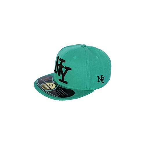Hip Hop Honour Snapback Verte - Mixte