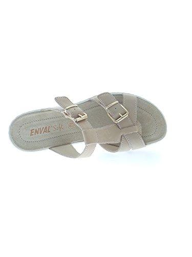ENVAL , Chaussures spécial piscine et plage pour femme - Castoro