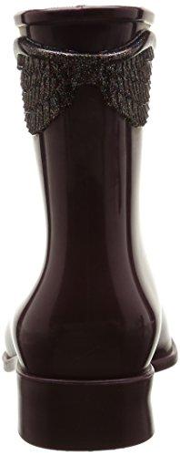 Mel Goji Berry II Sp Ad, Boots femme Rouge (1639 Burgundy)