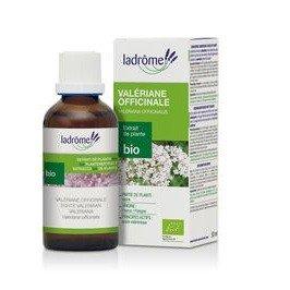 Ladrôme - Valériane bio - Extrait de Plantes Fraîches - Ladrôme