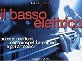Basso Elettrico - BOOK
