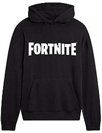 2c340eb2 Fortnite Official Hoodie Sweatshirts for Boys Fortnight Geek Gifts