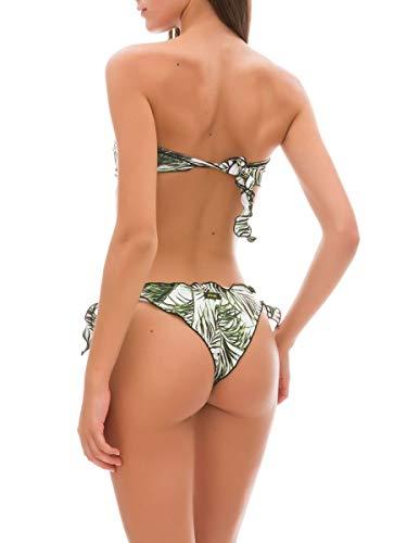 Zoom IMG-3 f k project bandeau bikini