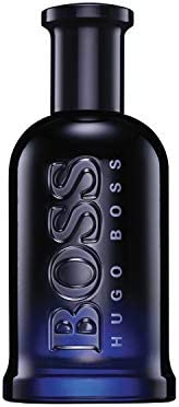 Boss Bottled Night, fragrance for men, Eau de Toilette, 100ml