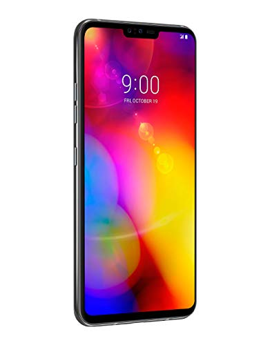 LG V40 ThinQ (Grey, 6GB RAM, 128GB)