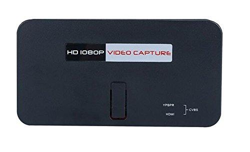 BW 1080P HD Video...